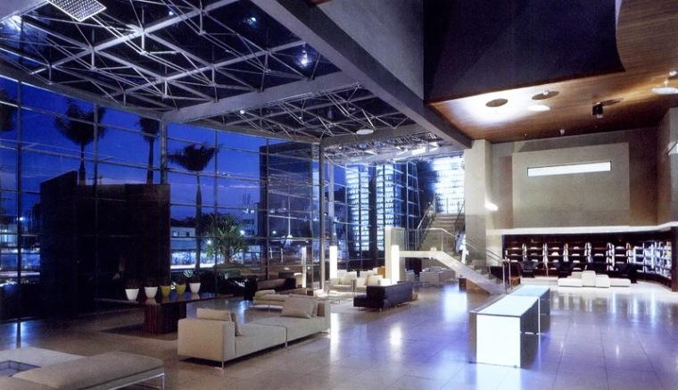 巴西圣保罗尤尼克饭店第6张图片