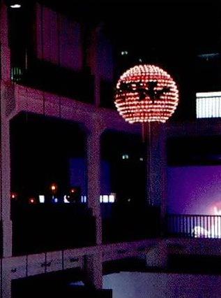 德国ZKM光艺术展第3张图片