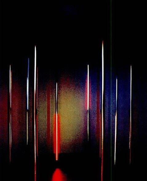 德国ZKM光艺术展第4张图片