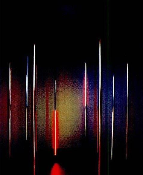 德国ZKM光艺术展第5张图片