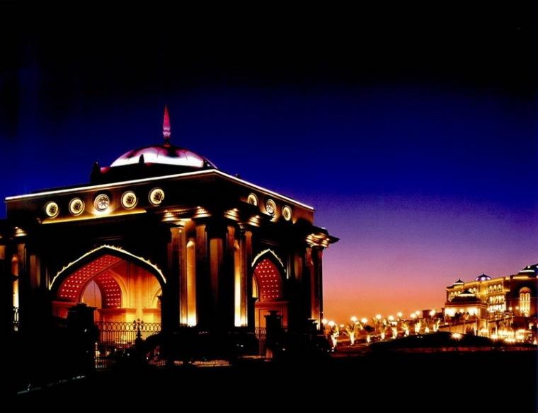 迪拜酋长皇宫酒店第2张图片