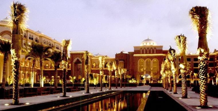 迪拜酋长皇宫酒店第3张图片
