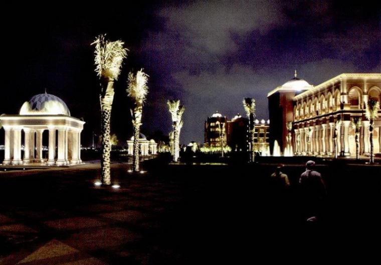 迪拜酋长皇宫酒店第4张图片