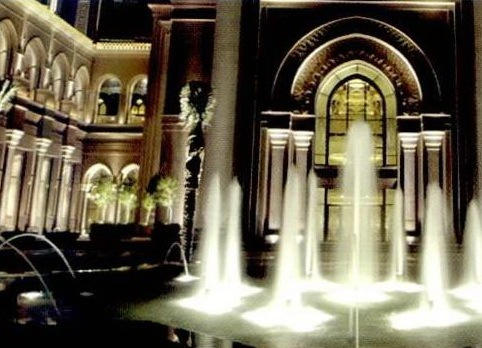 迪拜酋长皇宫酒店第5张图片