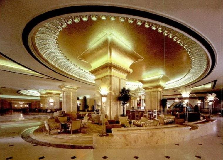 迪拜酋长皇宫酒店第7张图片