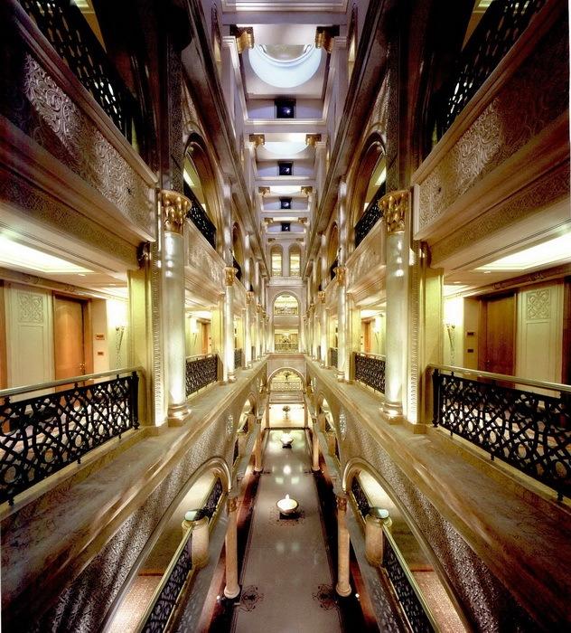 迪拜酋长皇宫酒店第10张图片