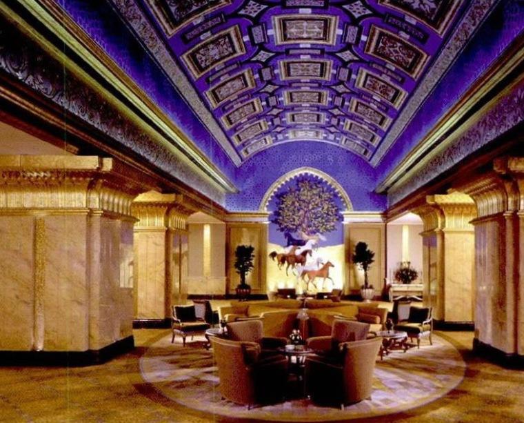 迪拜酋长皇宫酒店第11张图片