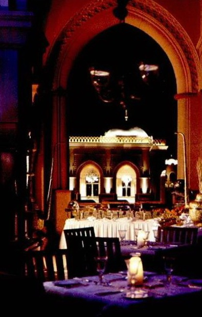 迪拜酋长皇宫酒店第13张图片