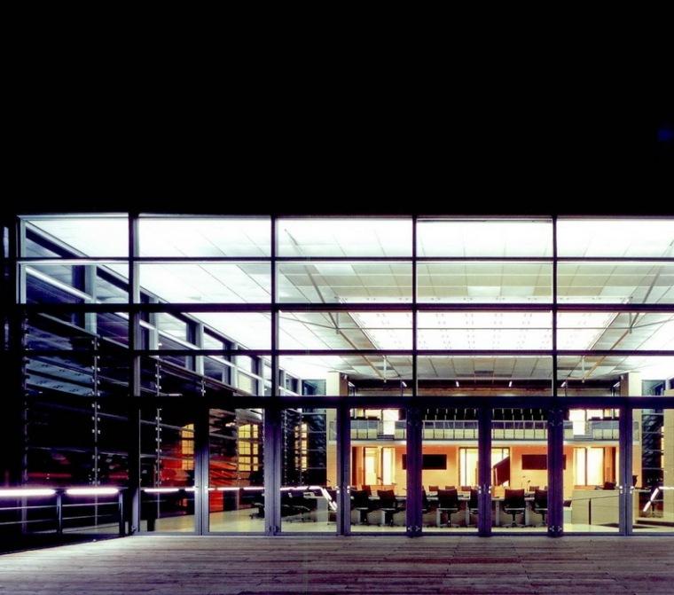 基尔市州议会大厅第2张图片