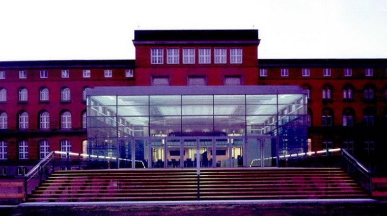 基尔市州议会大厅第3张图片