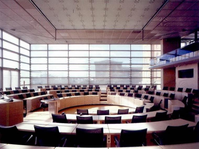 基尔市州议会大厅第5张图片