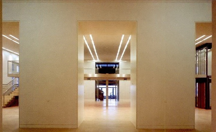基尔市州议会大厅第8张图片