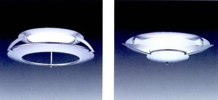 路易斯·波尔森公司新系列顶棚灯第3张图片