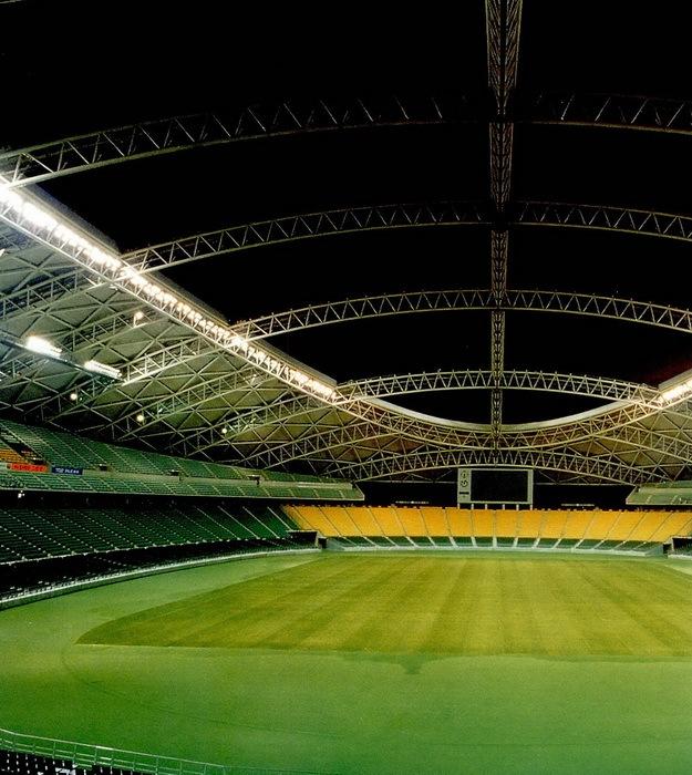 日本大分体育场第3张图片
