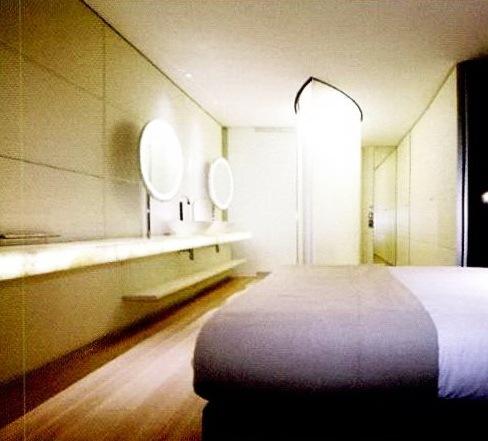 西班牙马德里Puerta美洲酒店第12张图片