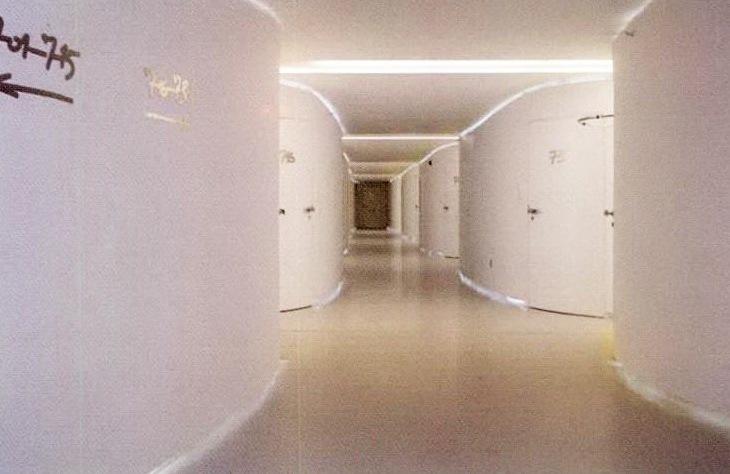 西班牙马德里Puerta美洲酒店第14张图片