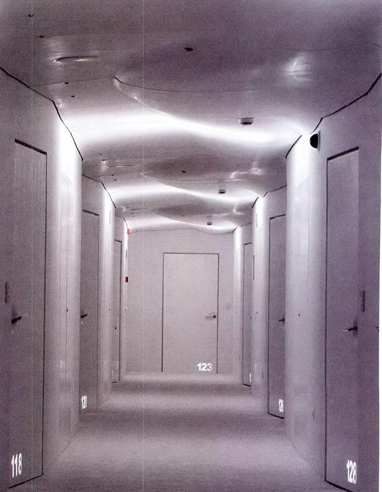 西班牙马德里Puerta美洲酒店第18张图片