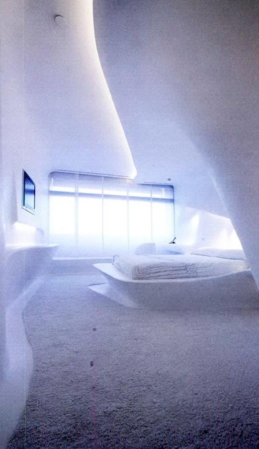 西班牙马德里Puerta美洲酒店第23张图片