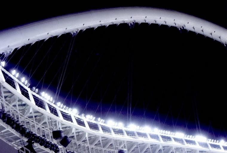 雅典奥林匹克体育场第7张图片