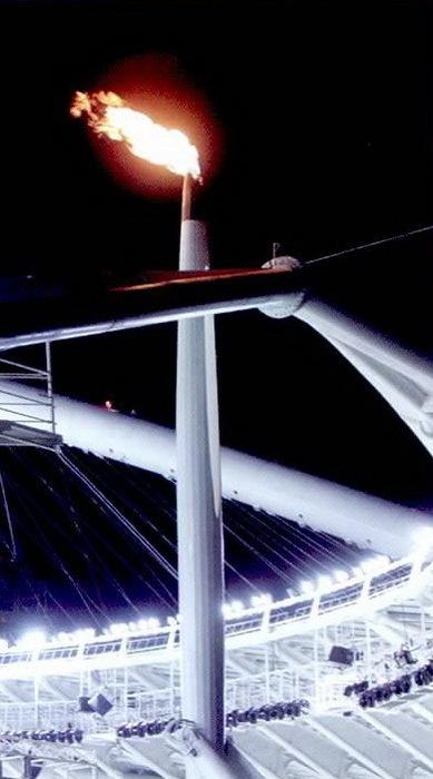 雅典奥林匹克体育场第8张图片