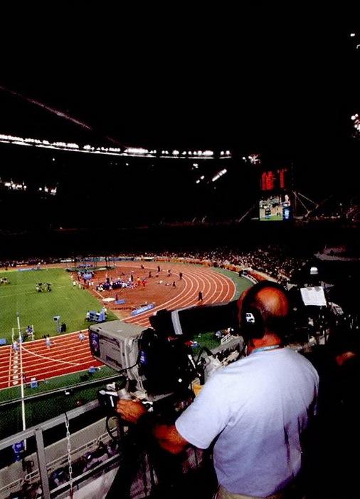 雅典奥林匹克体育场第9张图片