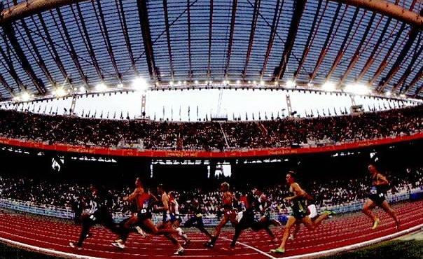 雅典奥林匹克体育场第10张图片