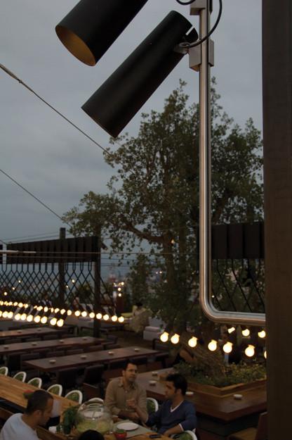 PSLAB创意魔术户外灯第5张图片