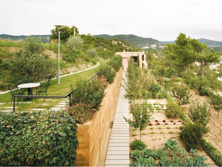 园艺花园第1张图片