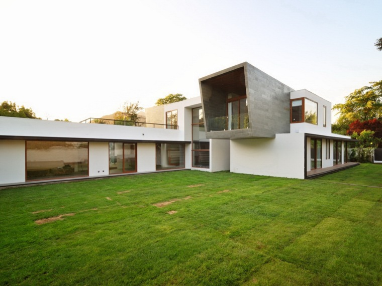 三元素住宅第1张图片
