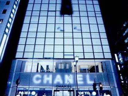 美国纽约希格拉姆大厦第1张图片