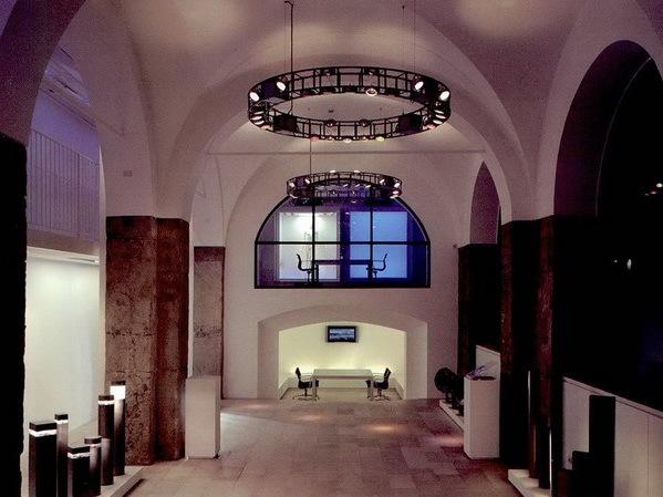 iGuzzini米兰展厅第1张图片