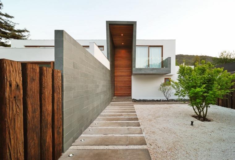 三元素住宅第4张图片