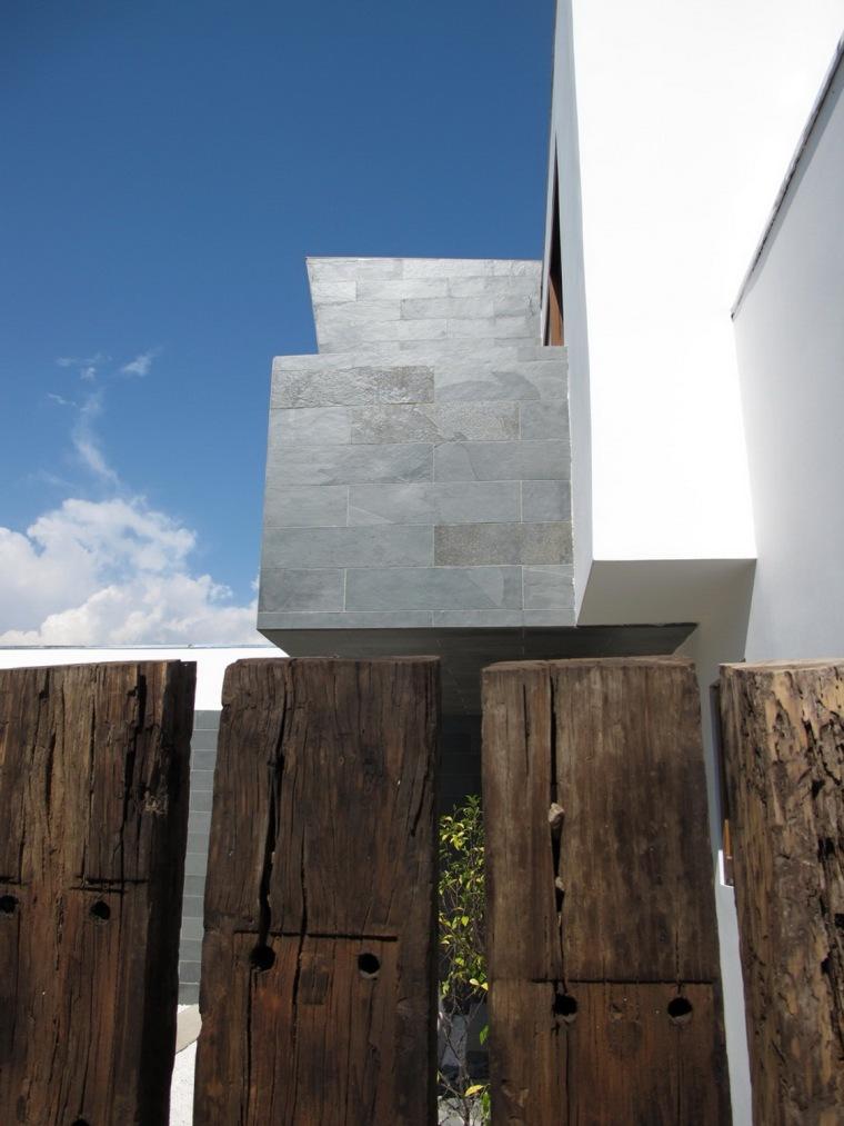 三元素住宅第10张图片
