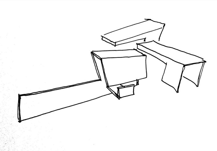 图表 Diagram-三元素住宅第22张图片