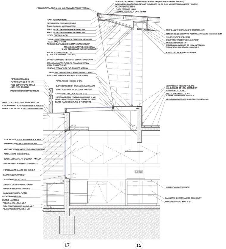 细节02 Details02-三元素住宅第24张图片