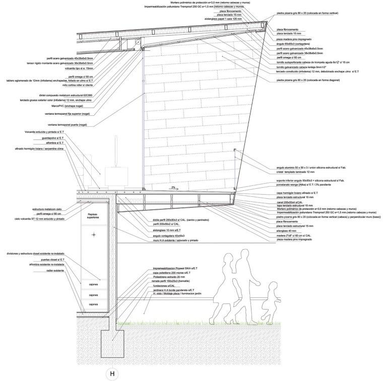 细节03 Details03-三元素住宅第25张图片