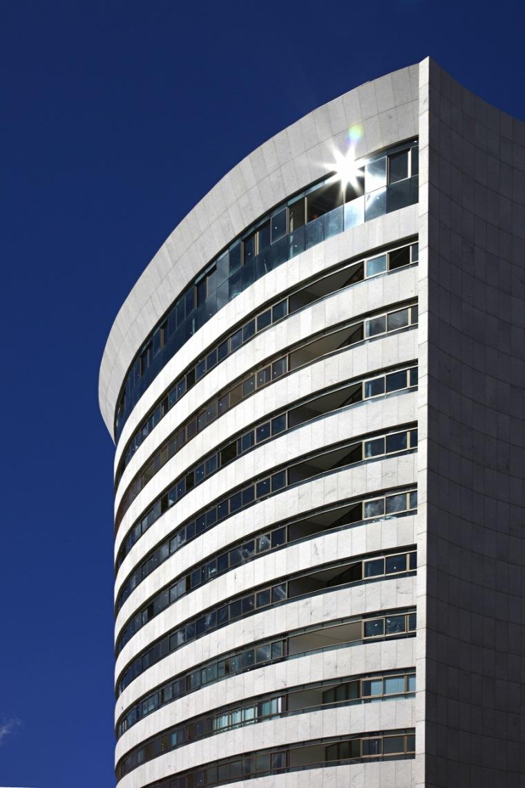 Zodiaco公园住宅楼第9张图片