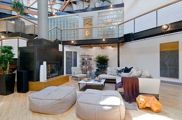 5-美国超大面积公寓第6张图片