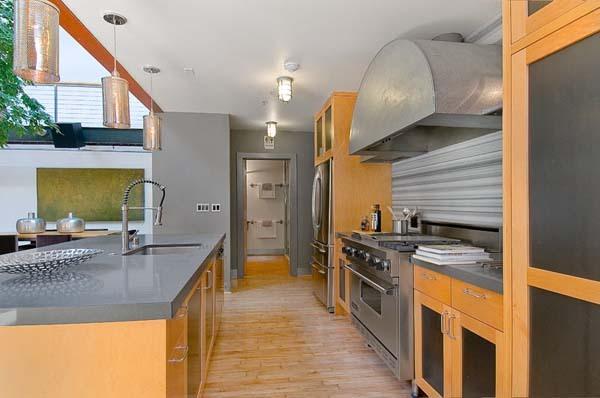 美国超大面积公寓第16张图片