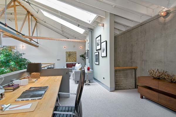 美国超大面积公寓第24张图片