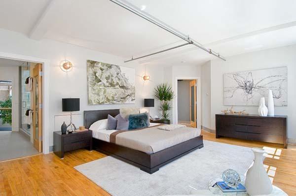 美国超大面积公寓第29张图片