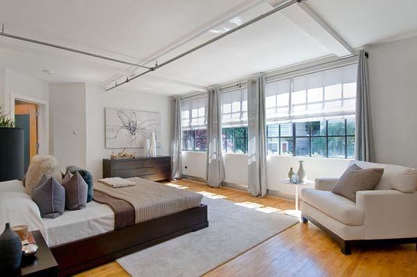 美国超大面积公寓第30张图片