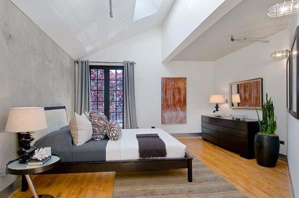 美国超大面积公寓第31张图片