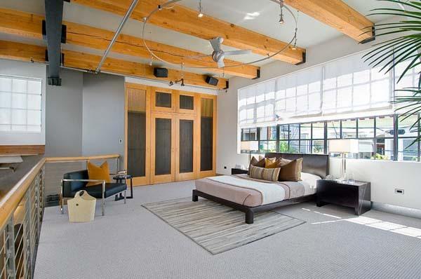 美国超大面积公寓第33张图片