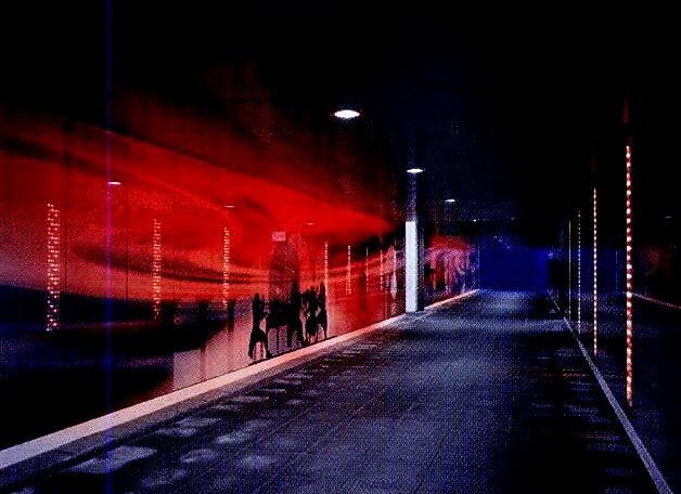 德国照明掠影第5张图片
