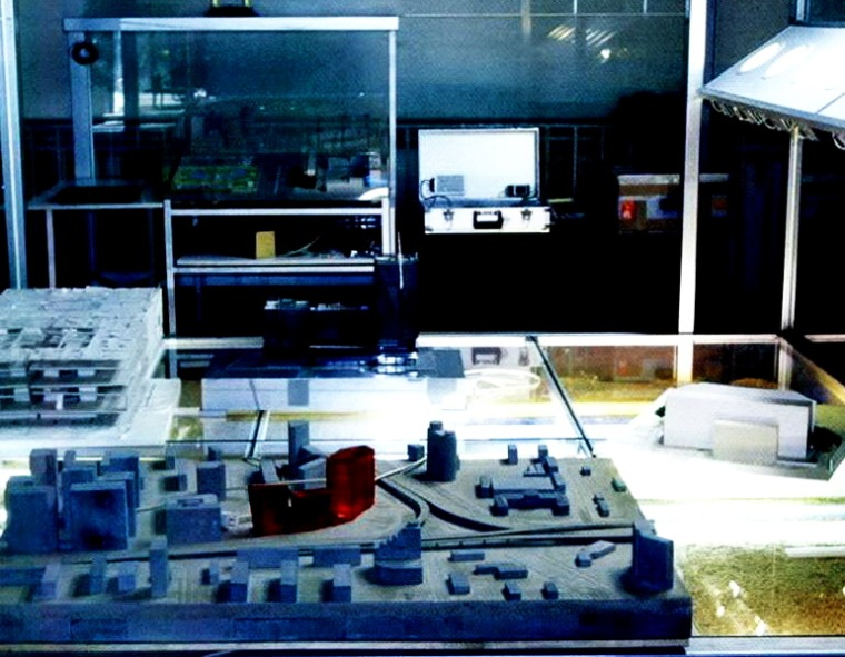 光景照明实验室第7张图片