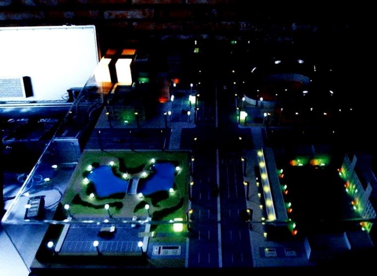 光景照明实验室第8张图片
