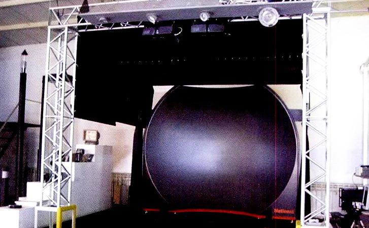 光景照明实验室第10张图片