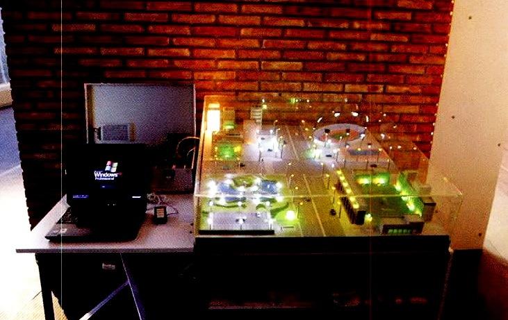 光景照明实验室第11张图片