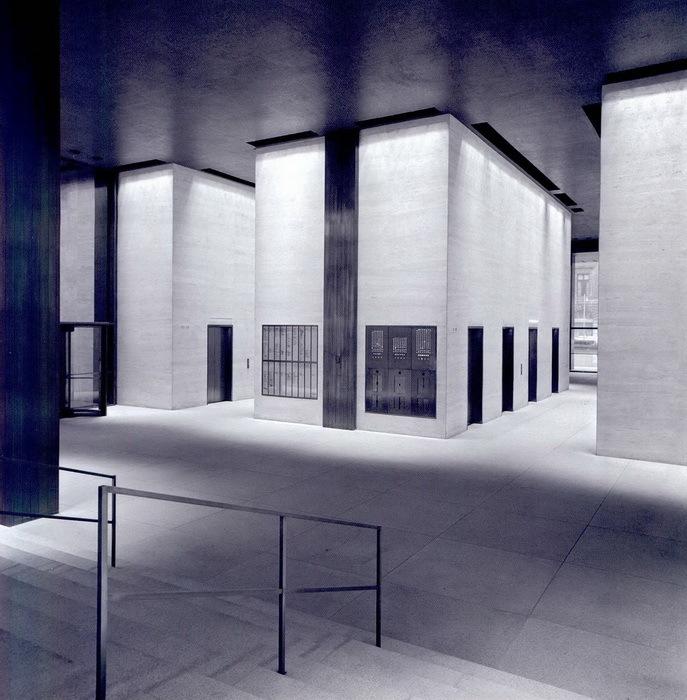 2-美国纽约希格拉姆大厦第3张图片